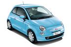 フィアット500が最もお得な価格で手に入る限定車「Fiat 500 Super Pop Topo」発売