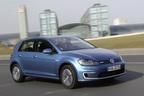 VW、電気自動車「e-GOLF(イーゴルフ)」の国内販売を延期