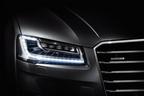 新型アウディ A6、マトリクスLEDヘッドライトなど最新テクノロジーを採用