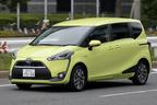 トヨタ 新型シエンタ 試乗レポート|走りもデザインと同様の進化を遂げたのか!?コンパクトミニバンを徹底評価!