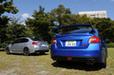 スバル WRX STI / WRX S4