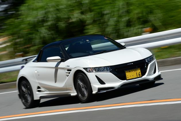 「無限 S660」「無限 ステップワゴンスパーダ」MUGEN ホンダ カスタマイズモデル 試乗レポート/山本シンヤ
