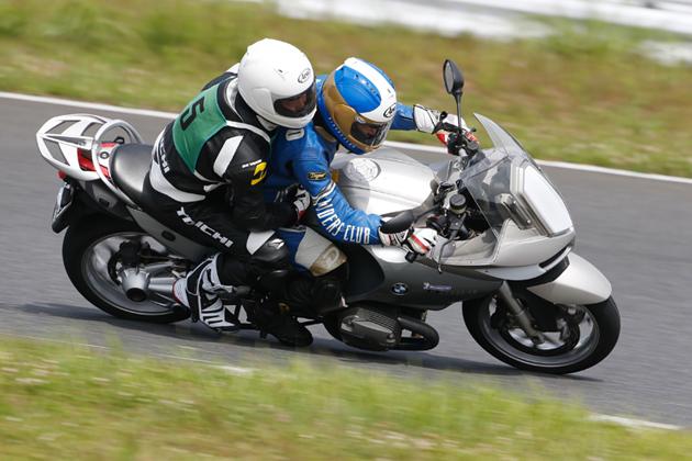 袖ヶ浦フォレスト・レースウェイ(千葉県)