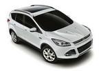 フォード、コンパクトSUV「クーガ」に新エンジンを搭載し燃費34%向上!