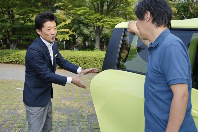 トヨタ 新型「シエンタ」デザイナーインタビュー/トヨタ自動車デザイン本部 トヨタデザイン部主幹 郷 武志【DESIGNER'S ROOM】