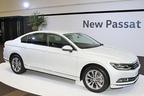 VW 新型パサートの展示キャラバンを全国8ヶ所で開催