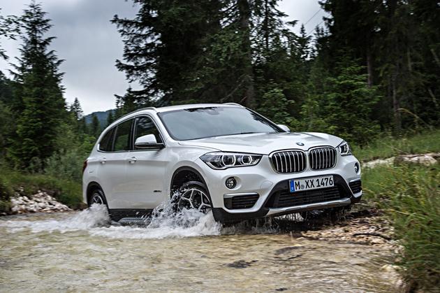 前輪駆動ベースで走りの良さはそのままに実用性アップ!BMW新型「X1」海外試乗レポート/河口まなぶ