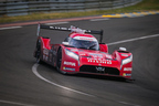 ル・マン参戦の「Nissan GT-R LM NISMO」、WEC出場を延期