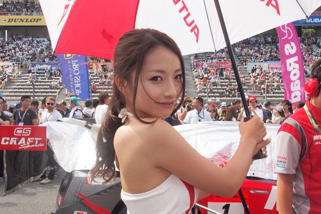 NISMO/2015 スーパーGT 第4戦富士