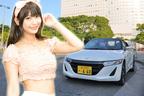 【俺たち!妄想族】ホンダ S660で日野礼香と2回目のドライブデート♪