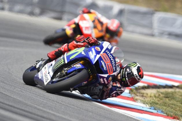 ホルヘ・ロレンソ/MotoGP 第11戦チェコGP