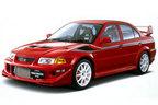 2000年発売「エボVI トミー・マキネン エディション」シリーズ初の特別仕様車/三菱ランサーエボリューション23年間の軌跡