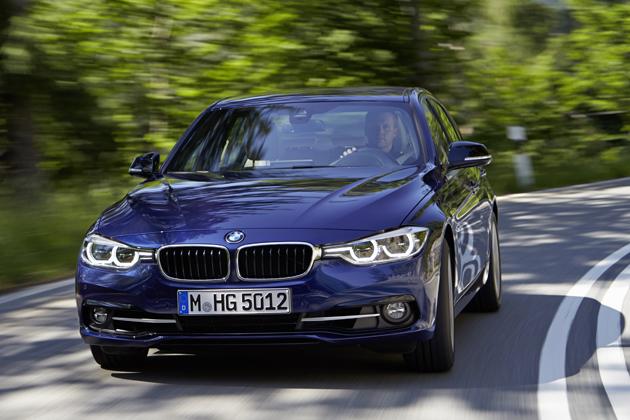 BMW bmw 3シリーズ 評価 : autoc-one.jp