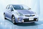 トヨタ、ハイブリッド車の世界累計販売台数が800万台を突破