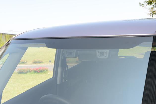 マイルドハイブリッド搭載でクラストップの燃費へ「スズキ ソリオハイブリッド」[詳細解説]