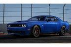 ダッジ「チャレンジャー SRT ヘルキャット」/Forza Motorsport 6