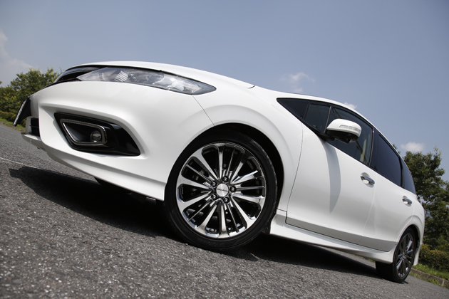 Honda「N ONE Modulo X」「N BOX Modulo X」モデューロコンプリートカー・モデューロカスタマイズモデル[Honda Access] 試乗レポート/桂伸一