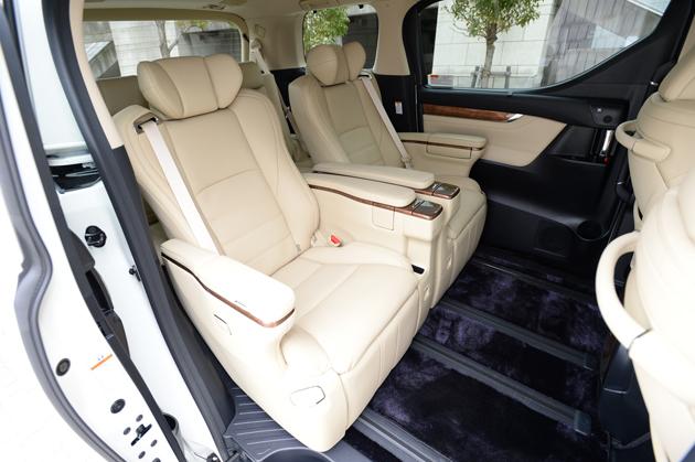 500万円級のトヨタ ヴェルファイア&アルファードが激売れな理由