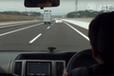 高速道路の逆走再現