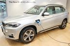 BMW 『X5 xDrive 40e』新型車速報 ~BMWのフラッグシップSUVに待望のPHVモデルが登場!~