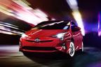 新型プリウス、燃費は20%以上向上でプリウス初の4WDモデルも設定