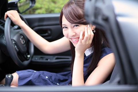「大丈夫、コワくないから」。意外続きのことに混乱しているタカノに、彼女が笑いかける。