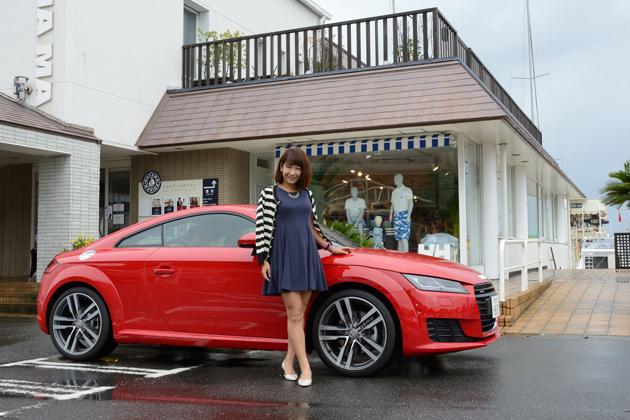 アウディ アウディ tt 新型 試乗 : autoc-one.jp