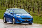 [試乗]フォード 新型 フォーカス[1.5リッターエコブースト搭載・マイナーチェンジモデル] 試乗レポート/大谷達也