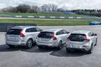 ボルボ、Drive-Eパワートレーンの性能を高める『ポールスター・パフォーマンス・パッケージ』を発売