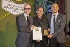 マツダ、ドイツの自動車デザイン賞3つを獲得