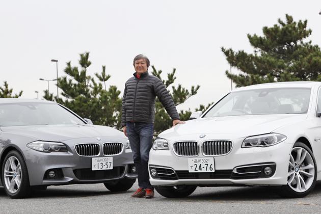 自動車評論家の国沢光宏さん