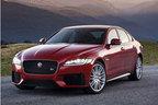ジャガー新型「XF」の受注を開始 ~新開発ディーゼルエンジン搭載モデルなど計7機種~