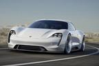 フランクフルト・モーターショーに見る電気駆動の未来