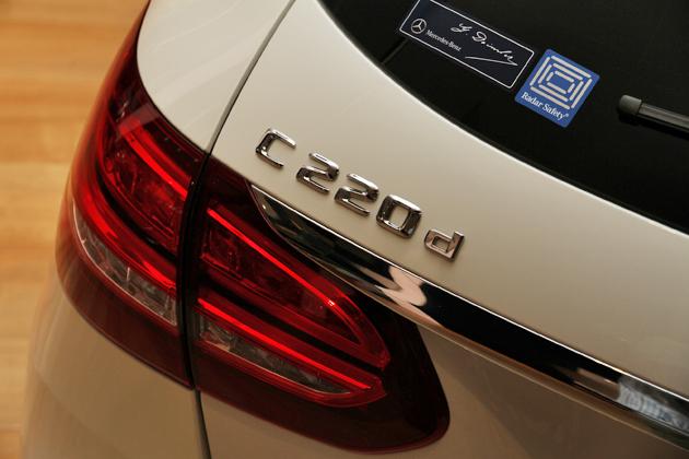 [試乗]世界一厳しい日本のディーゼル排ガス規制に適合/メルセデス・ベンツ Cクラス「C220d」ミニ試乗レポート