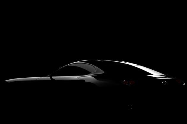 ついにマツダのロータリースポーツカーが復活か!?「スポーツコンセプト」世界初公開!【東京モーターショー2015】