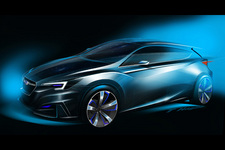 スバル、次期インプレッサのコンセプトモデルを世界初披露【東京モーターショー2015】