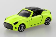 トヨタの注目スポーツコンセプトカー「TOYOTA S-FR」が早くも「トミカ」に! ~特別にオートックワン読者プレゼントも用意!~