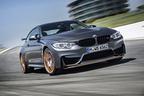 BMW、モータースポーツのDNAを受け継ぐ「M4 GTS」を世界初公開【東京モーターショー2015】