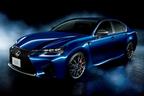 レクサス、東京モーターショーで新型「GS F」「GS」を国内初披露 ~開幕日には世界初公開のサプライズモデルも~