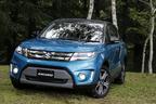 欧州生産の新型SUVがいよいよ日本で発売!「スズキ 新型エスクード」詳細解説