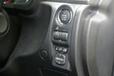 運転席スイッチ類