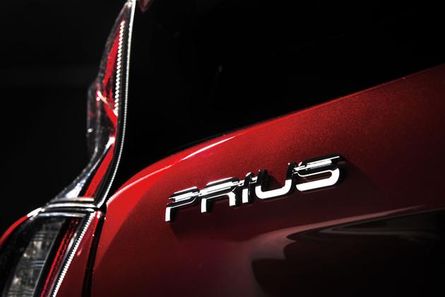 トヨタ新型「プリウス」