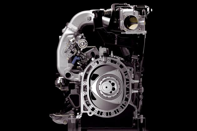 マツダの新型ロータリーエンジン「16x」、skyactiv技術で復活秒読みか 自動車評論家コラム【オートックワン】