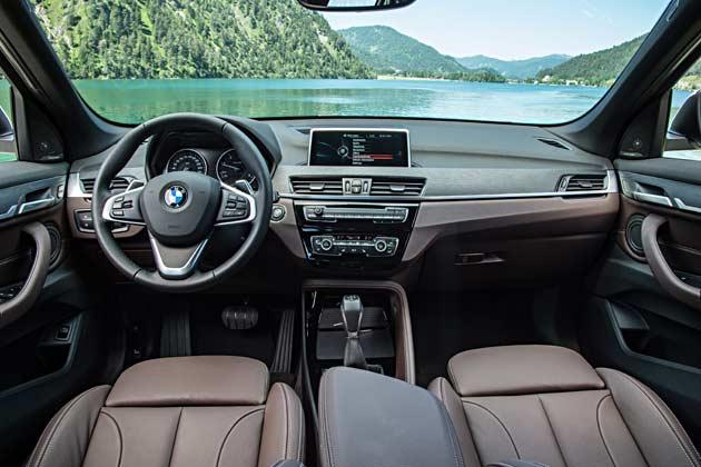BMW 新型X1