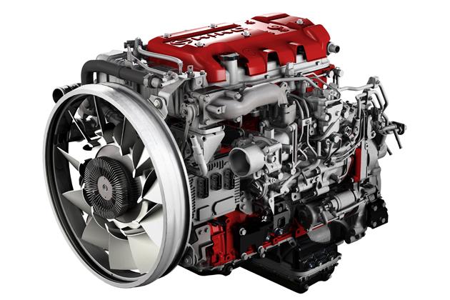 A05Cエンジン