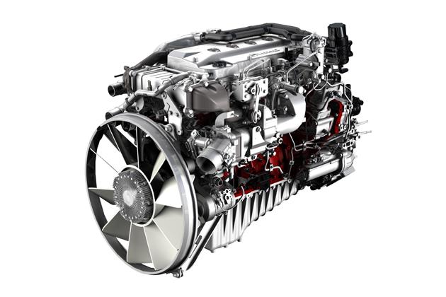 A09Cエンジン