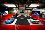 ケンオクヤマデザイン、東京モーターショー2015で3台のワールドプレミアモデルを公開