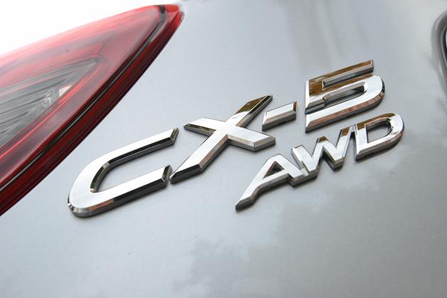 マツダ CX-5 XD AWD 試乗レポート/渡辺陽一郎