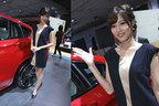 東京モーターショーを彩る美女【写真37枚】