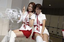 コンパニオン写真特集!トップレースクイーンも登場!【東京モーターショー2015】